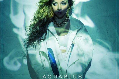 """Aquarius"" - Tinashe [Official Full Album Stream]"