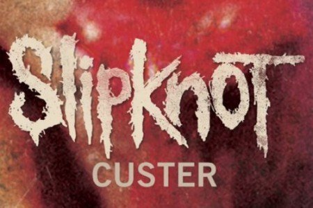 "image for article ""Custer"" - Slipknot [YouTube Official Audio Stream + Lyrics]"