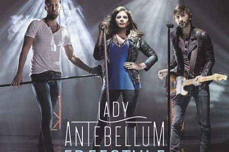 "image for article ""Freestyle"" - Lady Antebellum [Audio Stream + Lyrics]"