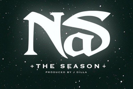 """The Season"" - Nas [Official Audio Stream, Free MP3 Download + Lyrics]"