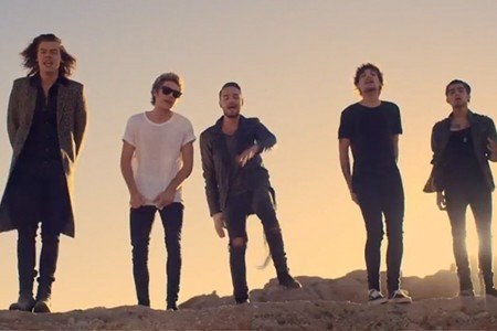 "image for article ""Steal My Girl"" – One Direction [YouTube Official Music Video]"