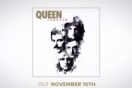 "image for article Queen Share ""Queen Forever"" Trailer With Unreleased Song Previews [YouTube Video]"