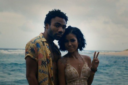 "image for article ""Telegraph Ave"" (""Oakland"" by Lloyd) - Childish Gambino [YouTube Official Music Video]"