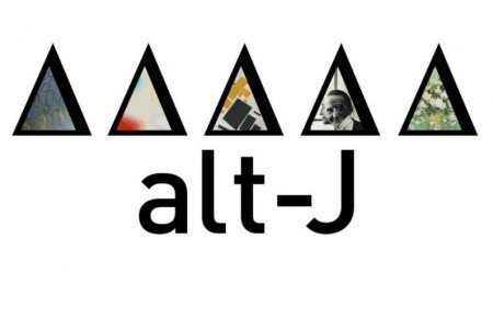 image for article Alt-J 2014-2015 World Tour Dates Start This Month; Tickets on Sale Now