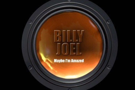 "image for article ""Maybe I'm Amazed"" - Billy Joel (Paul McCartney Cover) [YouTube Official Audio Stream + Interview]"