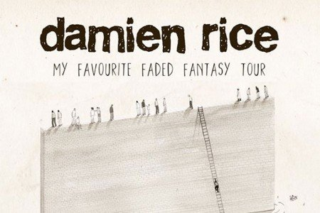 "image for article Damien Rice 2015 Ticket Sales Underway & Pre-Sale Codes Sent – Get The Scoop on ""My Favourite Faded Fantasy"" Tour"