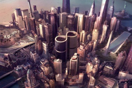 """Sonic Highways"" - Foo Fighters [Official Full Album Stream]"