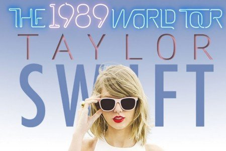 image for article Taylor Swift 2015 Ticket Sales Begin: Everything You Need To Know About Pre-Sale Codes, On-Sale Times, And Openers For The 1989 World Tour