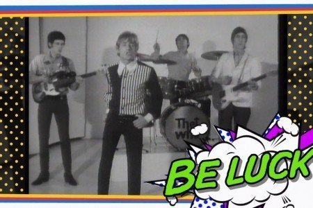 "image for article ""Be Lucky"" - The Who [YouTube Official Music Video]"