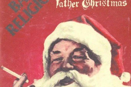 """Father Christmas"" - Bad Religion (The Kinks Cover) [YouTube Official Audio Stream]"