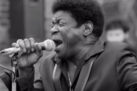 """Strictly Reserved For You"" - Charles Bradley Live From The House of Soul [YouTube Video]"