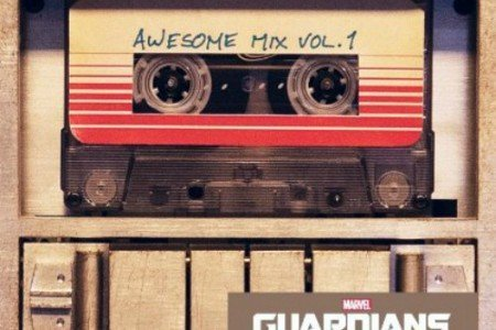"image for article ""Guardians Of The Galaxy: Awesome Mix Vol. 1"" (Original Motion Picture Soundtrack) [Official Full Album Stream + Zumic Review]"
