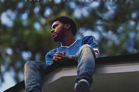 "image for article ""2014 Forest Hills Drive"" - J. Cole [Official Full Album Stream + Zumic Review]"