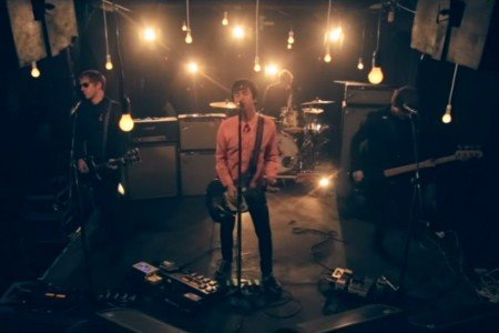 "image for article ""Dynamo"" - Johnny Marr [YouTube Official Music Video]"