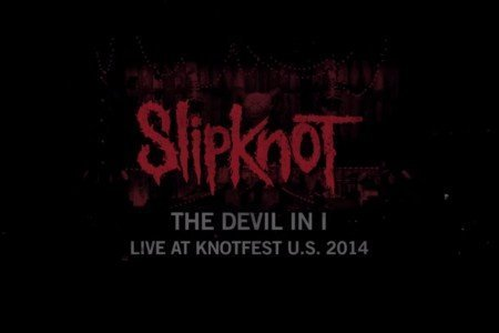 "image for article ""The Devil In I"" - Slipknot Live at Knotfest 2014 in San Bernardino, CA 10.26.2014 [YouTube Official Video]"