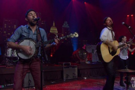 "image for article ""Satan Pulls the Strings"" - The Avett Brothers on Austin City Limits Web Exclusive 12.5.2014 [YouTube Official Video]"