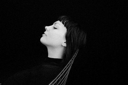 Angel Olsen Adds 2017 Tour Dates: Ticket Presale Code & On-Sale Info