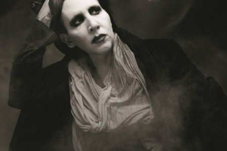 """Cupid Carries A Gun"" - Marilyn Manson [Lyrics + YouTube Official Audio Stream]"