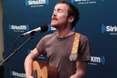 image for article Damien Rice Performances on SiriusXM's Coffee House, Nov. 2014 [YouTube Videos]