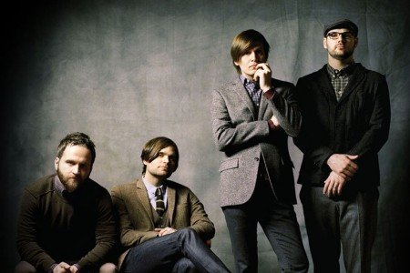 image for article Death Cab For Cutie 2015 Ticket Sales Begin: Everything You Need To Know