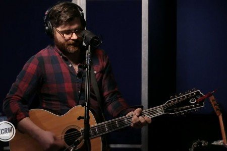 image for article The Decemberists Performance & Interview on KCRW 01.20.2015 [Official Full Video & Free Audio Download]
