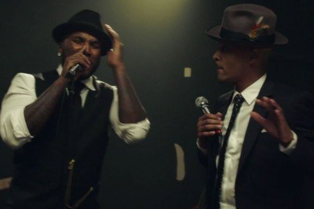 "image for article ""G Shit"" - T.I. ft Jeezy & Watch The Duck [YouTube Extended Music Video / Short Film]"