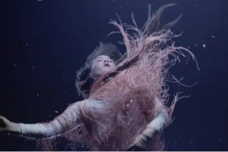 "image for article ""Push Pull"" - Purity Ring [Official Music Video]"