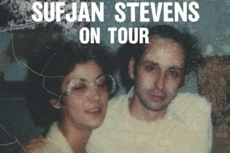 "image for article Sufjan Stevens 2015 Ticket Sales Begin: Everything You Need To Know About The ""Carrie & Lowell"" Tour"