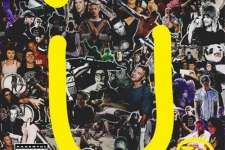 """Skrillex And Diplo Present Jack Ü"" ft 2 Chainz, Missy Elliott, Kiesza, AlunaGeorge, Bieber & More [Official Full Album Stream + Zumic Review]"