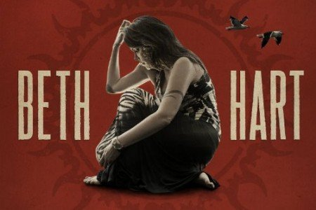 """Better Than Home"" (Deluxe Edition) - Beth Hart [Official Full Album Stream + Zumic Review]"