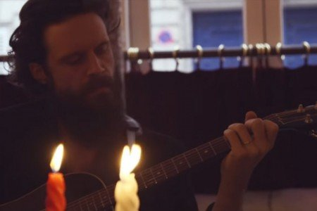 "image for article ""I Went To The Store One Day"" - Father John Misty on La Blogotheque 12.2014 [YouTube Official Video]"