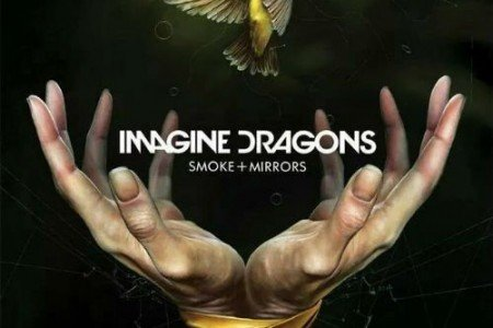 """Smoke + Mirrors"" - Imagine Dragons [Official Full Album Stream + Zumic Review]"
