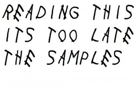 "image for article ""If You're Reading This, It's Too Late: The Samples"" - Gianni Lee & Mike Blud [SoundCloud Playlist]"
