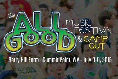 image for article All Good Music Festival Releases Full 2015 Lineup; Early Bird Tickets On Sale Now
