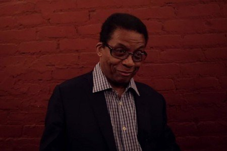 image for article Herbie Hancock Interview With Okayplayer [YouTube Official Video]