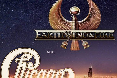 "image for article Chicago and Earth Wind & Fire Announce ""Heart And Soul"" 2015 Tour Dates & Presale Information"