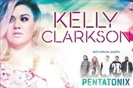 "image for article Kelly Clarkson ""Piece By Piece"" 2015 Tour Dates & Ticket Presale Codes Announced"