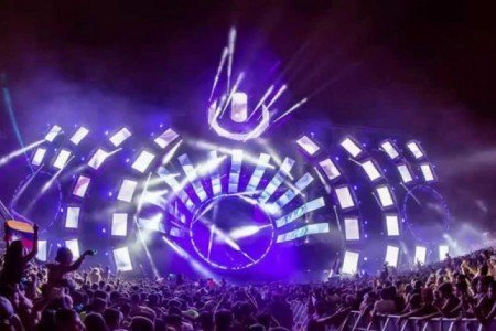 image for article Ultra Music Festival 2015 Takes Over Miami Next Weekend; International Attendance Growing