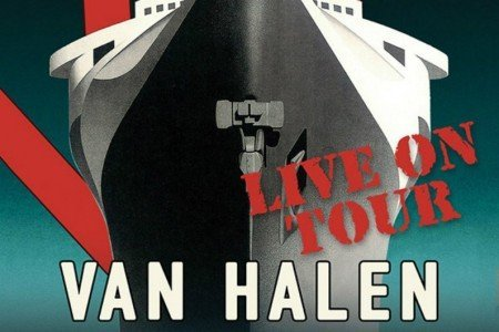image for article Van Halen Announces 2015 Summer / Fall North American Tour with Kenny Wayne Shepherd Band: Ticket Information