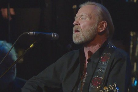 "image for article ""Midnight Rider"" - Gregg Allman ft Zac Brown & Vince Gill Live in Atlanta Jan 10, 2014 [YouTube Music Video]"