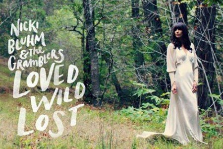 "image for article ""Loved Wild Lost"" - Nicki Bluhm & The Gramblers [Official Full Album Stream + Zumic Review]"