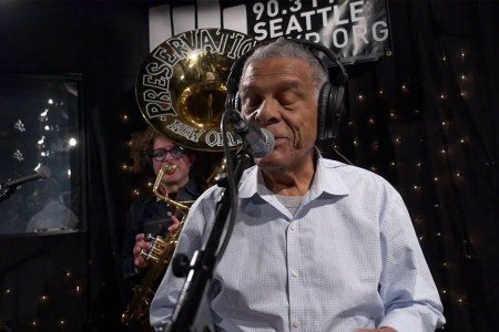 image for article Preservation Hall Jazz Band Full Performance & Interview on KEXP April 11, 2015 [YouTube Official Video]