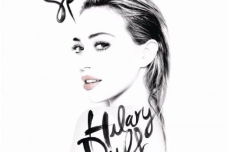 "image for article ""Sparks"" - Hilary Duff [Youtube Official Lyric Video]"