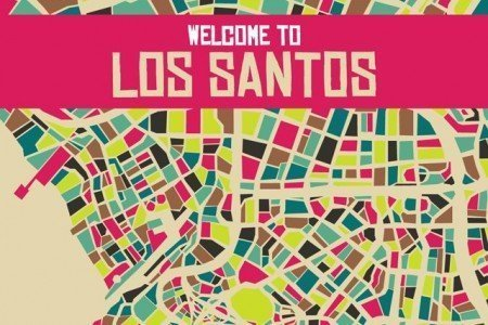 "image for article The Alchemist and Oh No Present ""Welcome to Los Santos"" [Official Full Album Stream]"