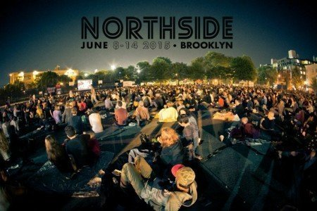 image for article 5 Acts To Check Out At The 2015 Northside Festival In Brooklyn, NY