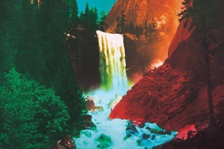 "image for article ""The Waterfall"" (Deluxe) - My Morning Jacket [Official Full Album Stream + Zumic Review]"