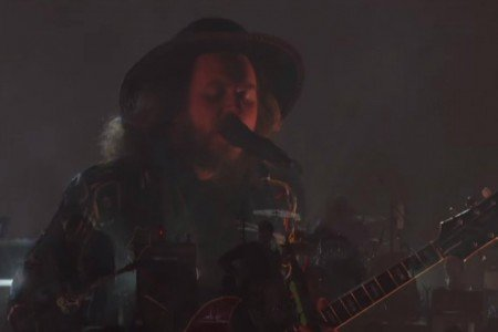 "image for article ""Compound Fracture"" - My Morning Jacket KCRW Performance on May 7, 2015 [YouTube Official Video]"