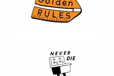 "image for article ""Never Die"" - Golden Rules ft Yasiin Bey [Youtube Official Lyric Video]"