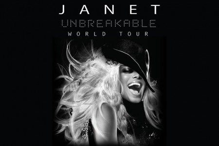 "image for article Janet Jackson Unveils ""Unbreakable"" 2015 Tour Dates: Tickets Now Available With These Pre-Sale Codes"