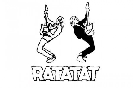 """Abrasive"" - Ratatat [YouTube Official Video]"